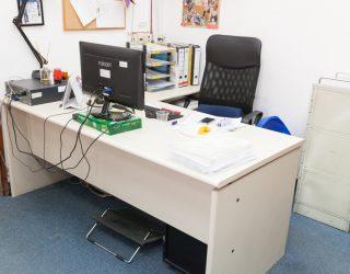 הדרכת בטיחות במשרד
