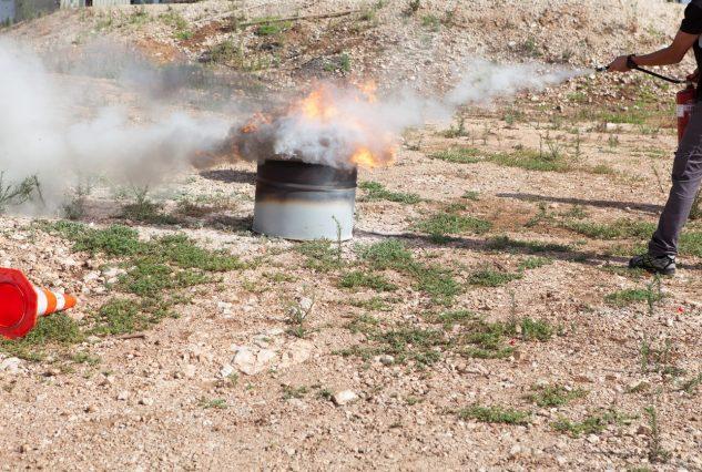 אין עשן בלי אש!