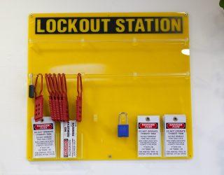 ממונה בטיחות חשמל