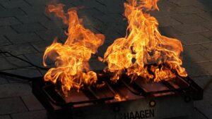 קורס בטיחות אש