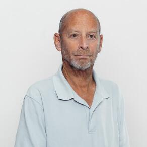 יואב גרשון ממונה בטיחות