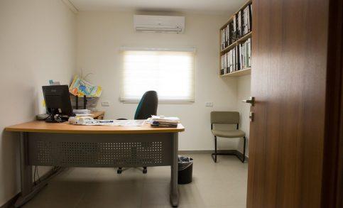 הדרכות בטיחות במשרד