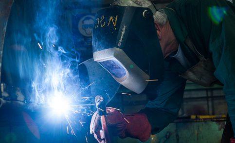 בטיחות בעבודה חמה