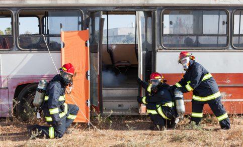 קורס ממונה בטיחות אש